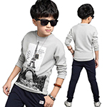 Boys' Fashion