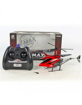 V-Max Remote Controlled Helicopter