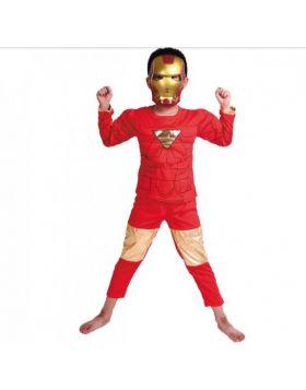 Iron Man Kids Avengers Costumes