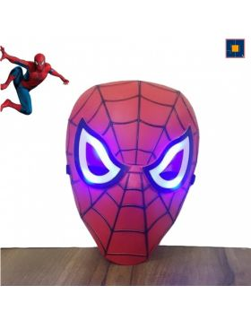 Avengers Character Masks with Light