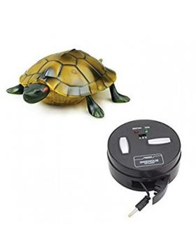 Infrared Remote Control Tortoise
