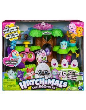 Hatchimals CollEGGtibles Hatchery Nursery Playset