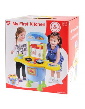 PlayGo Playgo My First Kitchen 3144