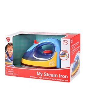 Playgo My Steam Iron Toy 3039
