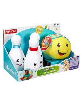 Fisher-Price Laugh & Learn | Bowl with Me