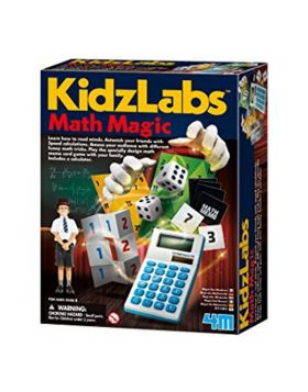 Kidz Labs Math Magic