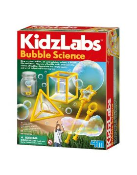 KidzLab Bubble Science