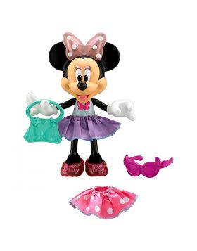Fisher-Price Minnie Mouse - Glitz and Glam Minnie