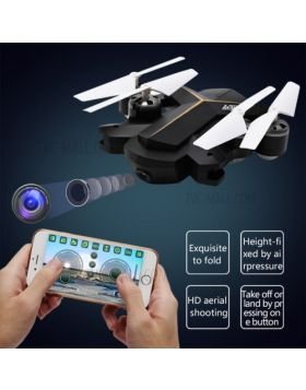 LX803 Altitude Hold Mini Drone With Live View Camera