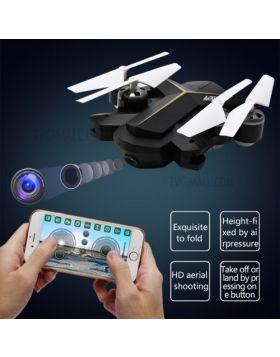 LX803 Altitude Hold Mini Drone With Live View Camera