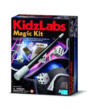 Kidz Labs Magic Kit