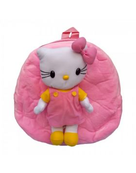 Hello Kitty New Stuff School Bag