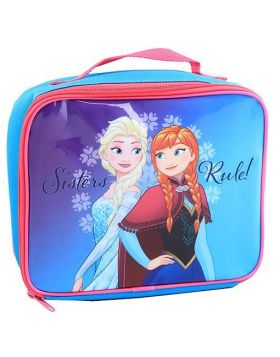 Disney Lunchbag - Frozen