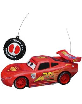 McQueen Lightning Remote Control Car - Disney Cars 1120040
