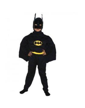Batman Costume For Kids