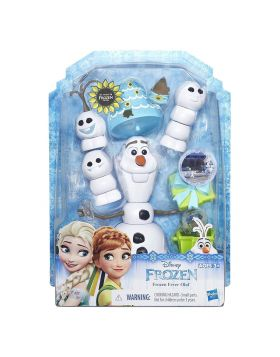 Disney Frozen Fever Olaf