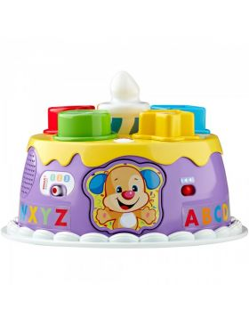 Fisher Price | Magical Lights Birthday Cake