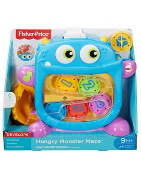 Fisher-Price Monster Maze