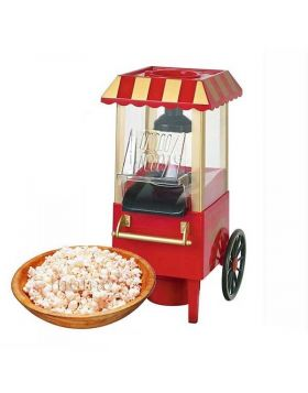Vintage Electric Popcorn Machine