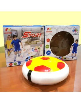 Floating Hover Football With LED Lights  Canxing