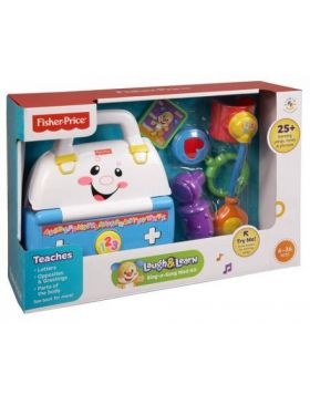 Fisher-Price Sing-a-Song Med Kit