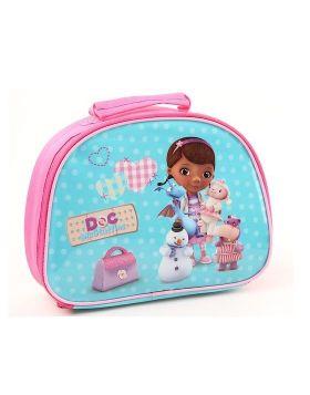 Doc McStuffins Lunchbag