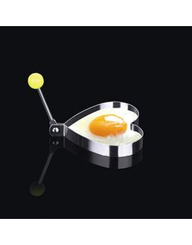 Stainless Steel Fried Egg Pancake Shaper