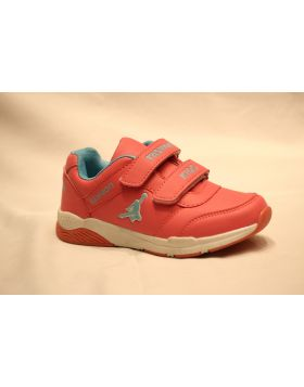 Unisex Fashion Kids Pink Shoes