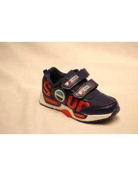 Boys Blue Souq Fashion Shoes