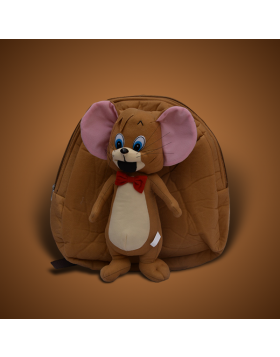 Jerry Mouse Kids Bag