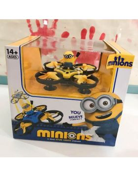 Minions Drone For Kids