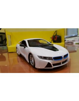 RC BMW I8 Convertible Car