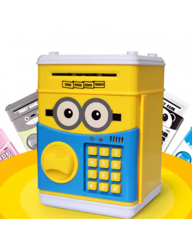 ATM Money Box | Children's ATM Bank
